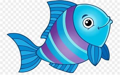 Fish Clipart Cartoon Sea Ocean Clip Fisch