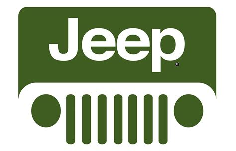 The Jeep Logo And The History Behind It