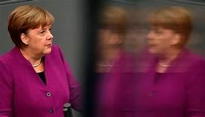 Angela Merkel: Link EU funds to migrant integration – POLITICO