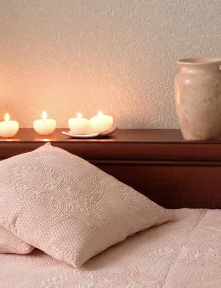 Romantische Stimmung Im Schlafzimmer by Bildquelle 169 Kuleczka
