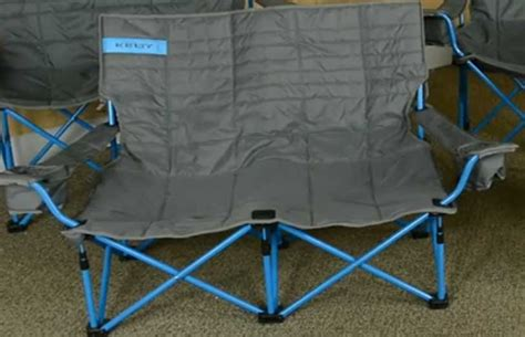 Kelty Loveseat Cing Chair by Kelty Loveseat Chair Review Cing