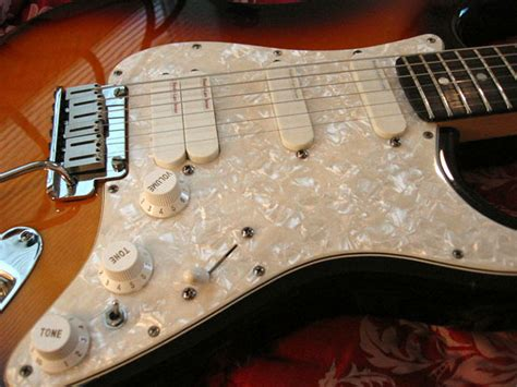 xhefri s guitars fender stratocaster ultra