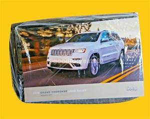 New Sealed 2018 Jeep Grand Cherokee Owner Manual User