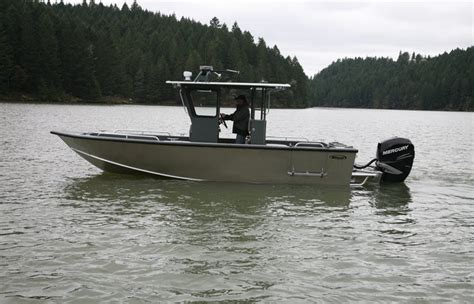 North River Aluminum Boats For Sale by April 2017