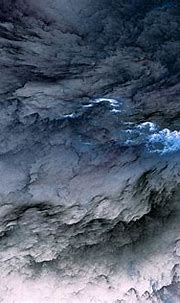 Blue White Clouds, HD Artist, 4k Wallpapers, Images ...