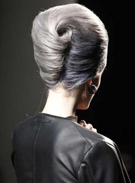 french bun hair hairstyles  haircuts lovely