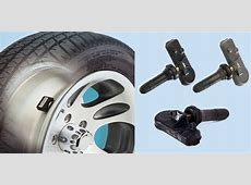 What is a TPMS Tire Pressure Monitoring System and why