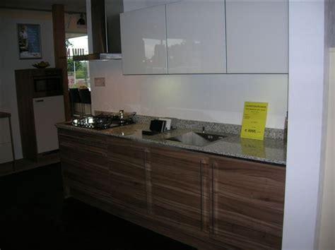 nolte küche manhattan showroomkorting nl de voordeligste woonwinkel