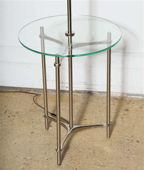 floor l table combination laurel l table combination at 1stdibs