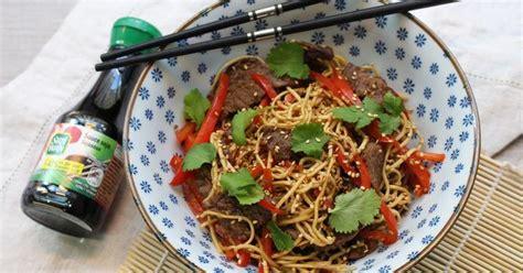 cuisiner des f es surgel s 1000 idées sur le thème recettes au wok sur
