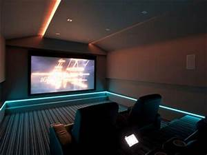 Home Cinema Room : 18 of the best home theater room ideas for your home wow amazing ~ Markanthonyermac.com Haus und Dekorationen
