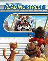Literacy Programs  Pearson  Scott Foresman Reading Street  Common Core  Reading Street Grade 4