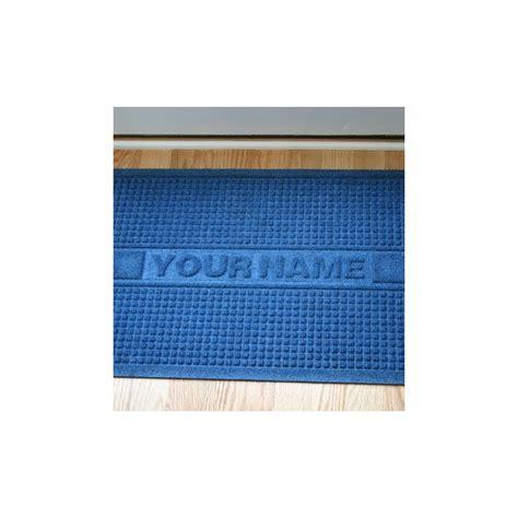 floor mats logo embossed waterhog logo mats floor mat specialists