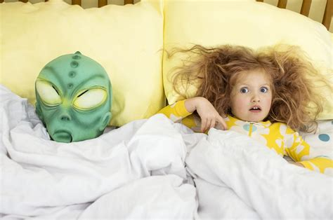 Nightmares 6 Steps To Stop Scary Dreams Parents