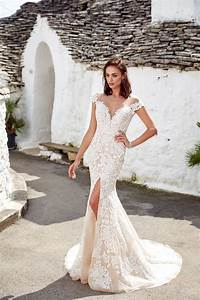 Top Designer's 2018 Wedding Dresses Trend You Need To Know ...