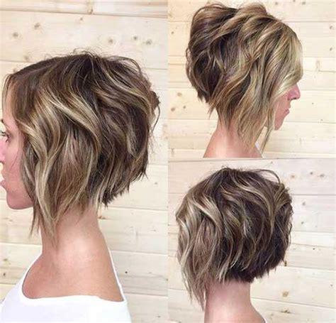 stack hair styles 15 stacked bob haircuts hairstyles 2017 2018