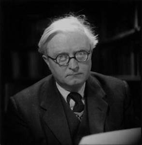 NPG x135404; Sir Denis William Brogan - Portrait ...