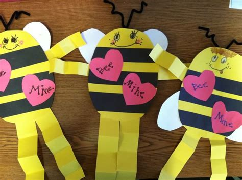 17 best images about s day and hearts preschool 854 | 746a5827587882f89434b980bda8b3b4 bee crafts preschool crafts