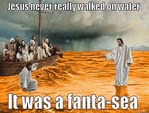 Fanta Sea Meme - jesus fanta sea quickmeme
