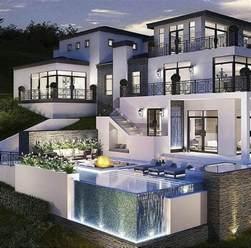 beautiful luxury modern house plans best 25 beautiful modern homes ideas on