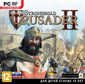 Buy Stronghold Crusader II Steam KEY GIFT And Download