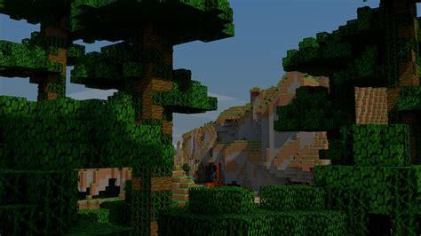 Minecraft Thumbnail Background Free Minecraft Backgrounds Screenshots