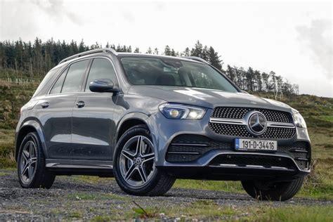 mercedes benz gle   matic  reviews complete car