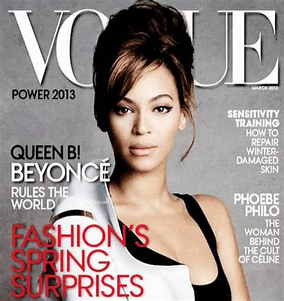 Vogue Magazine Beyonce Gifs March Queen Beauty