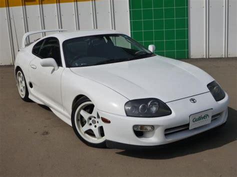 free car repair manuals 1996 toyota supra parking system 1996 toyota supra rz s 6 speed manual stock exle jm imports