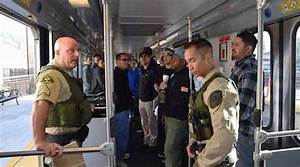 L.A. transit board approves multi-agency police contract ...