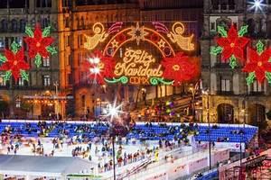 Weihnachten In Brasilien : so wird weihnachten weltweit gefeiert ~ Markanthonyermac.com Haus und Dekorationen