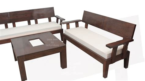 wooden sofa furniture latest designs  drawing room