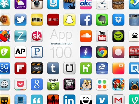 apps  iphone  android business insider