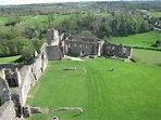 Richmond Castle - 2019 All You Need to Know BEFORE You Go ...