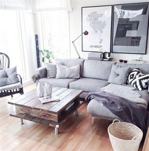 canape gris deco 41 images de canapé d angle gris qui vous inspire voyez