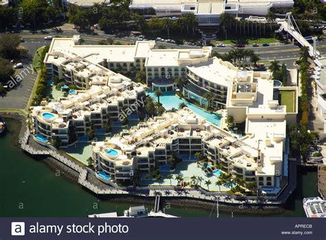 Palazzo Versace Australien by Palazzo Versace Gold Coast Queensland Australia Aerial