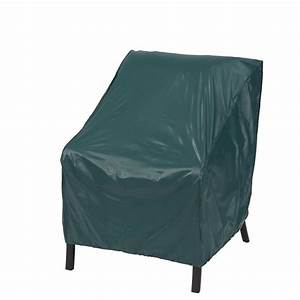 shop garden treasures green adirondack chair cover at With outdoor furniture covers green