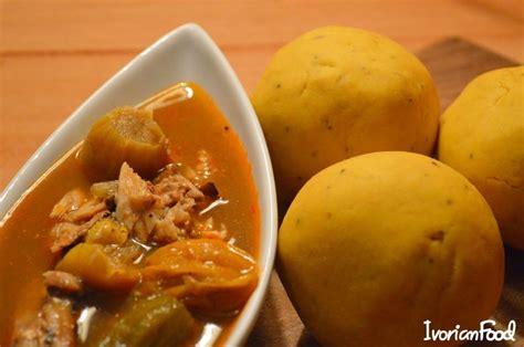 cuisine ivoirienne et africaine les 25 meilleures idées de la catégorie cuisine ivoirienne