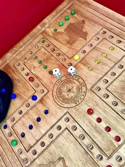 Board Wahoo Games Circle Cross
