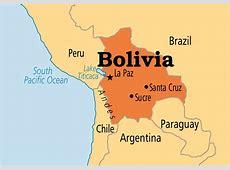 Bolivia Operation World