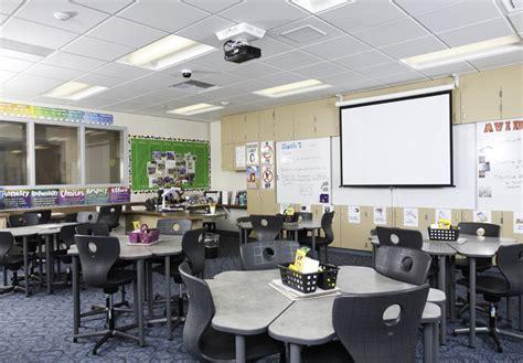Painted Hills Middle School Creates a Unique Collaborative ...