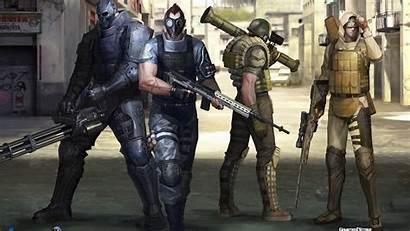 Strike Counter Resolution Cso Widescreen Artworks Amazing