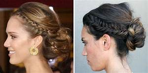 10 Unconventional Ways to Style a Braid | Brit + Co