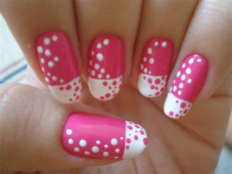 Nail Art Simple : Stylish Nail Art Designs Ideas For Girls 2013