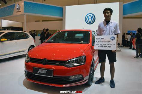 Modifikasi Volkswagen Polo by Vw Umumkan Pemenang Kontes Modifikasi Poloisme