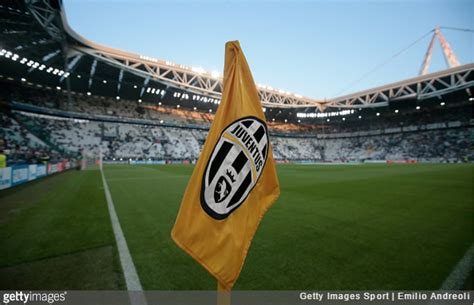 Official: Rather Confusingly, Juventus Have Changed The ...