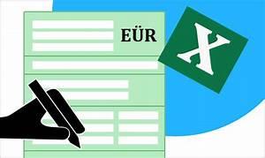 Einnahmen Ausgaben Rechnung Verein : einnahmen berschussrechnung e r gratis e r vorlage ~ Themetempest.com Abrechnung