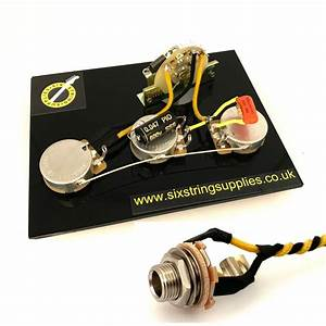 Image Of Stratocaster U00ae Blend Wiring Harness