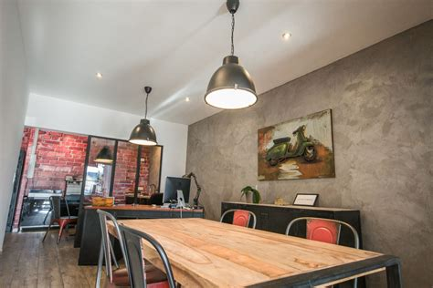 cuisine loft industriel cuisine style industriel loft 23 christophe dugied