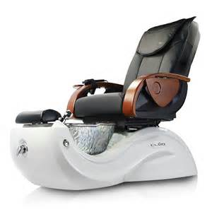 j a cleo gx gax pedicure spa chair ventilation pipeless